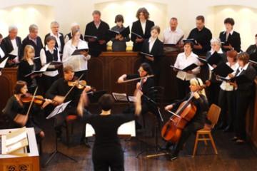 Kirchenchor Hoerstgen