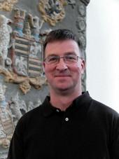 Pfarrer Stefan Maser, Bild: Wolfgang Lietzow