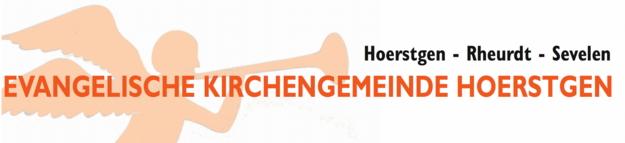 Kirche-Hoerstgen logo