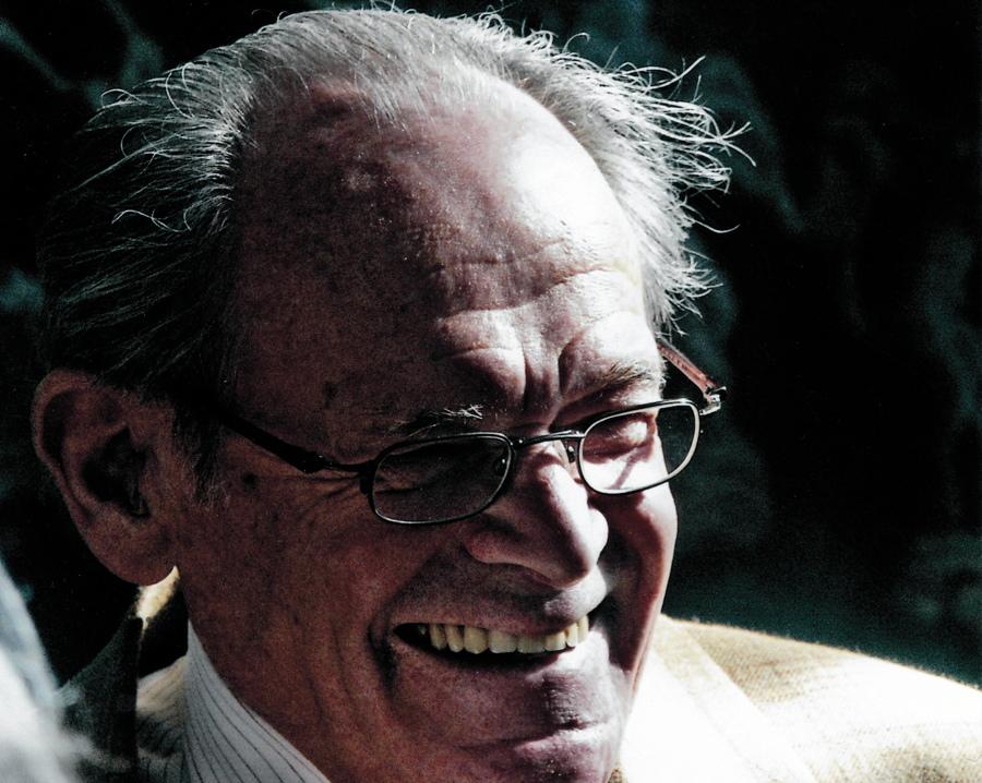 Friedhelm Tersteegen, Foto:privat