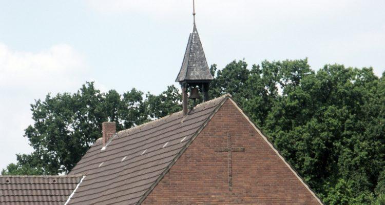 Gemeindehaus Rheurdt