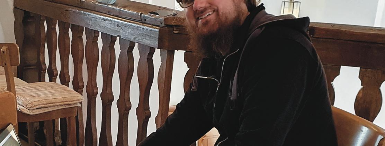 Lars Lubenow